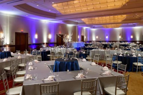 Bellmont Ballroom at the Hilton Washington Dulles Airport